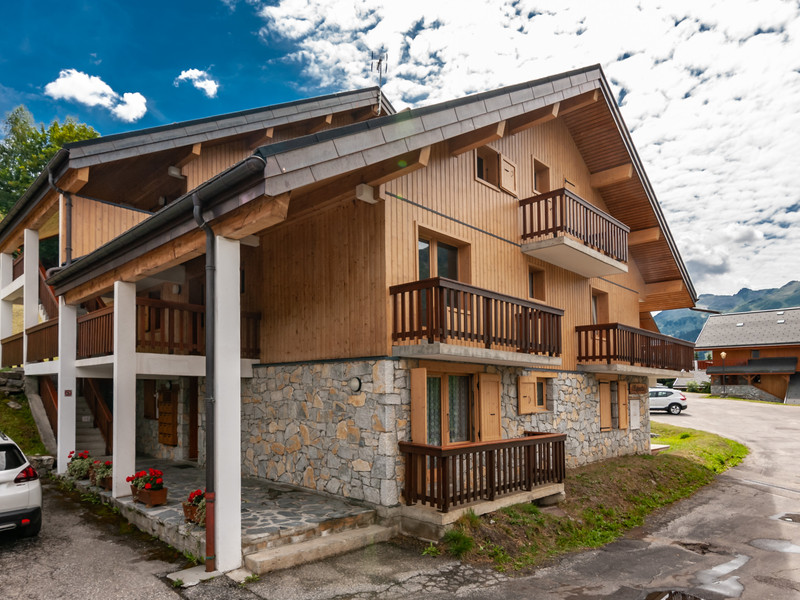 French property for sale in MERIBEL LES ALLUES, Savoie - €189,000 - photo 7