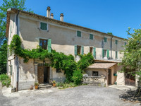 French property, houses and homes for sale inPradesArdeche Rhone Alps