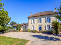 French property, houses and homes for sale inSaint-ExupéryGironde Aquitaine