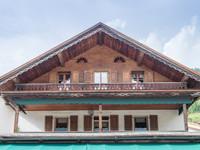 French ski chalets, properties in Samoëns, ,