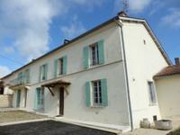 latest addition in Ladiville Charente