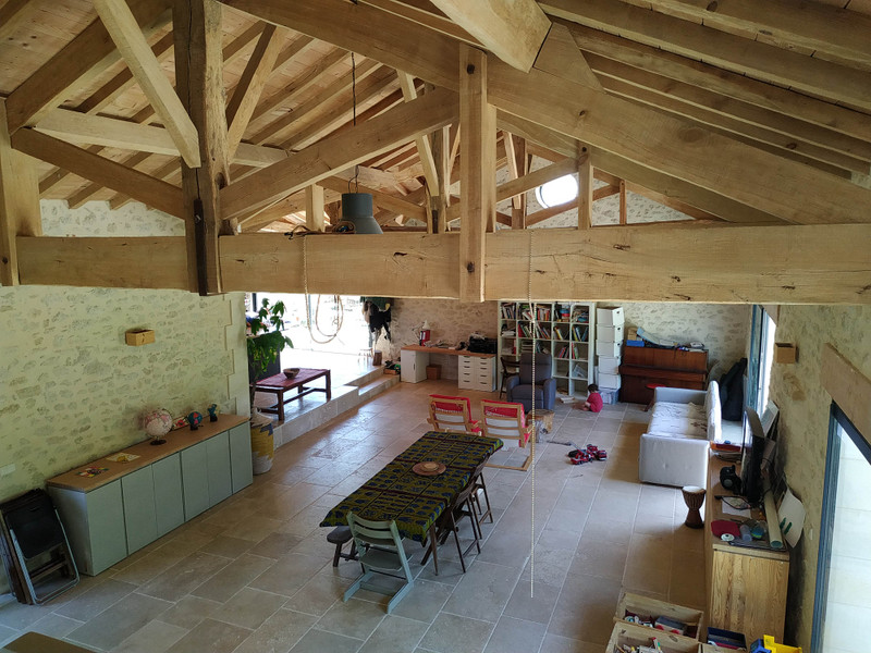 French property for sale in Ruch, Gironde - €371,000 - photo 4