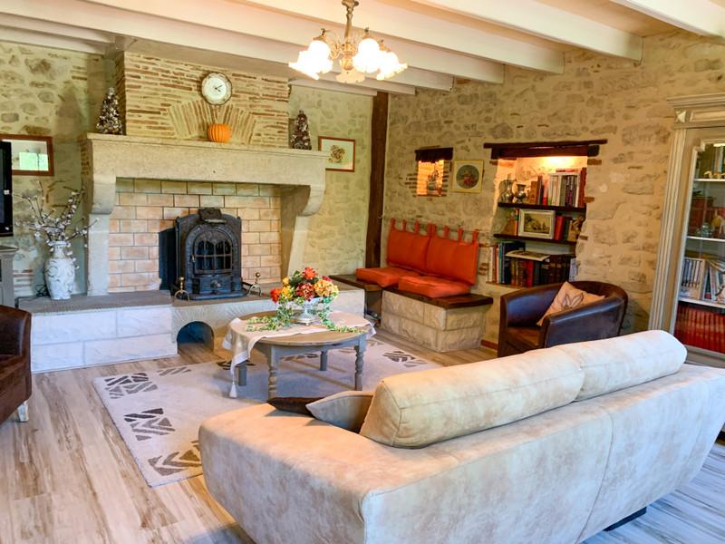 Maison à vendre à Duras, Lot-et-Garonne - 530 000 € - photo 6