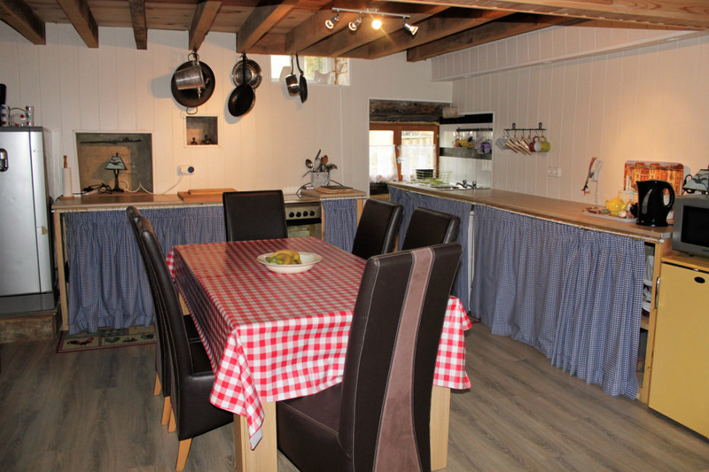 French property for sale in Fouqueure, Charente - €58,600 - photo 2