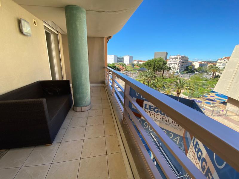 Appartement 4 pièces à vendre à Nice (06300) -  Alpes-Maritimes