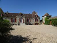 chateau for sale in Gageac-et-Rouillac Dordogne Aquitaine