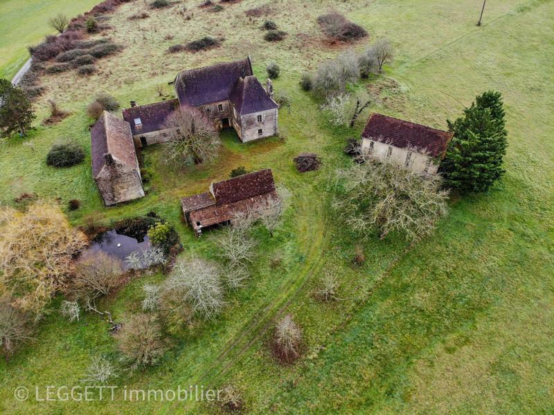 Maison à vendre à Saint-Cyprien(24220) - Dordogne