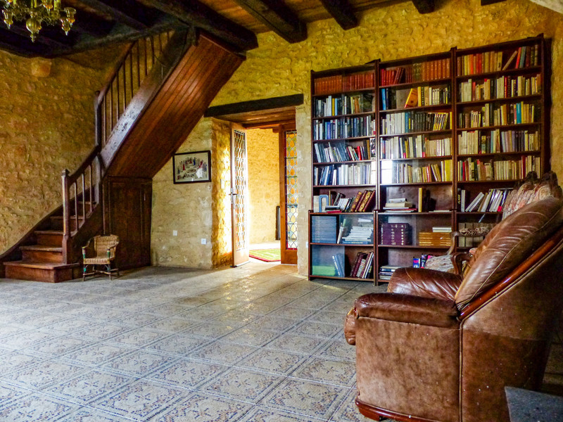 French property for sale in Saint-Cyprien, Dordogne - €795,000 - photo 10
