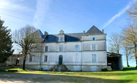 French property, houses and homes for sale inSalles-de-BarbezieuxCharente Poitou_Charentes