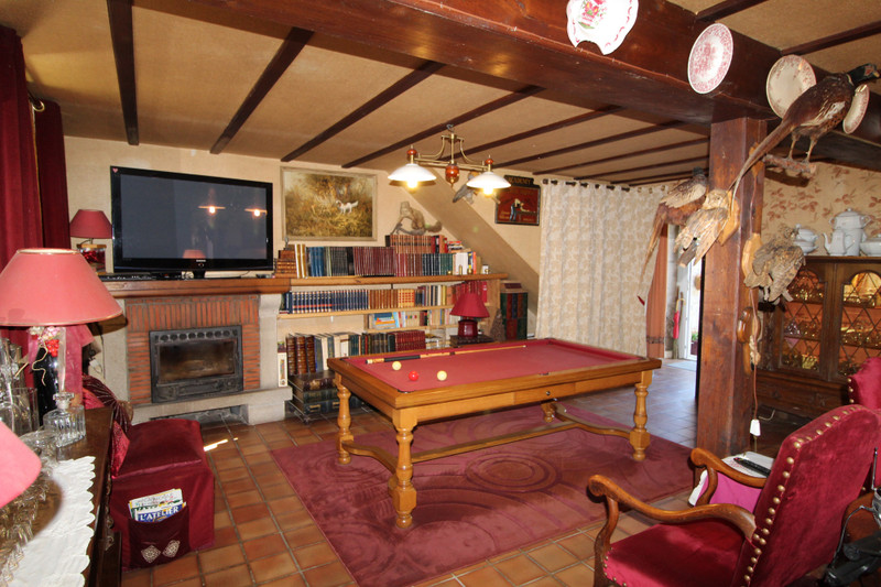 French property for sale in Chavanat, Creuse - €149,000 - photo 6