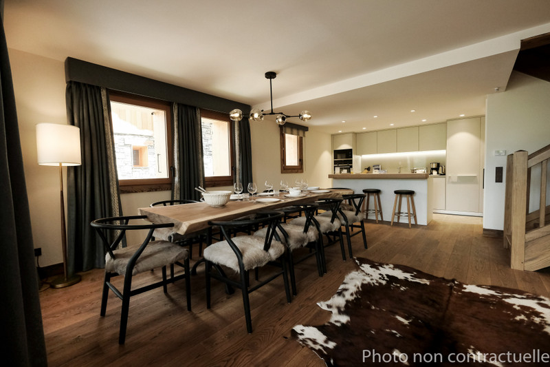 French property for sale in LES MENUIRES, Savoie - €1,596,975 - photo 5