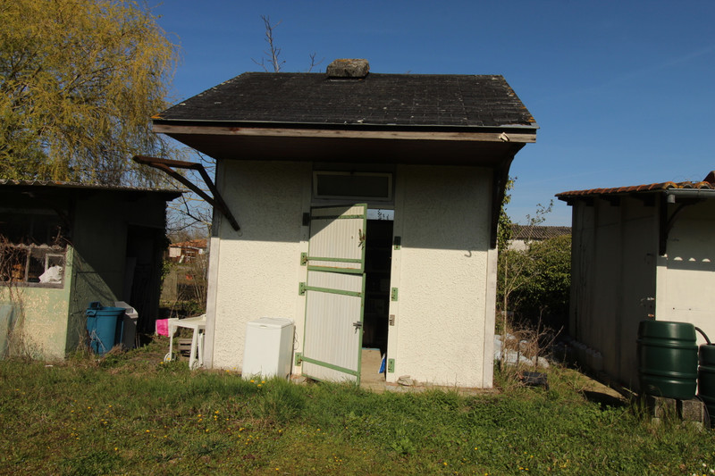 French property for sale in Moncontour, Vienne - €34,600 - photo 4