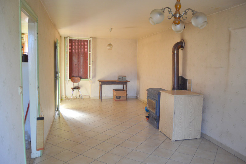 French property for sale in Montgivray, Indre - €51,600 - photo 3