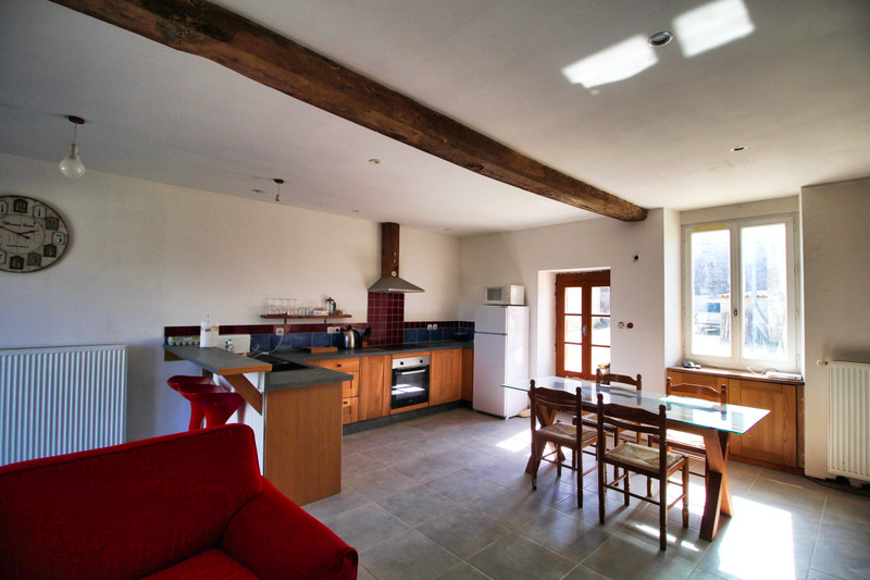 French property for sale in Chives, Charente-Maritime - €75,000 - photo 4
