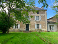 French property, houses and homes for sale inLa CouardeDeux_Sevres Poitou_Charentes