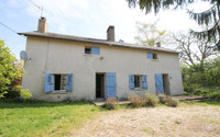 French property, houses and homes for sale inCoussayVienne Poitou_Charentes
