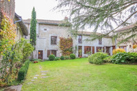 French property, houses and homes for sale in Faye-la-Vineuse Indre-et-Loire Centre