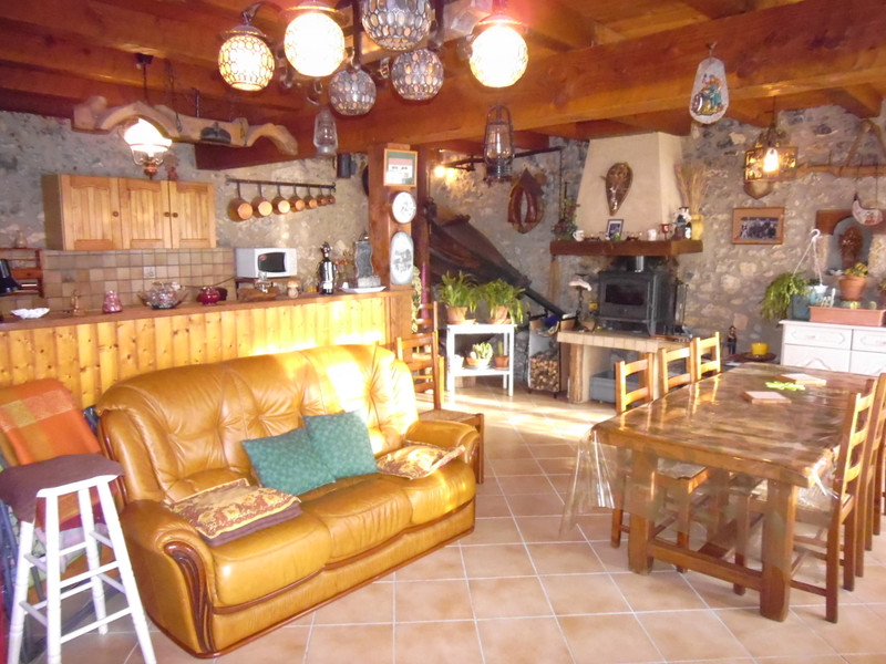 French property for sale in Bayac, Dordogne - €267,500 - photo 7