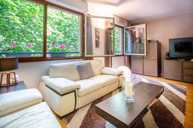 Appartement 3 pièces à vendre à Paris 15e Arrondissement (75015) -  Paris