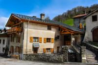 French ski chalets, properties in Peisey-Nancroix, Peisey-Vallandry, Paradiski
