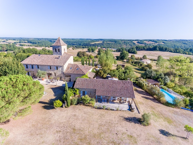 French property for sale in Monsac, Dordogne - €1,470,000 - photo 10