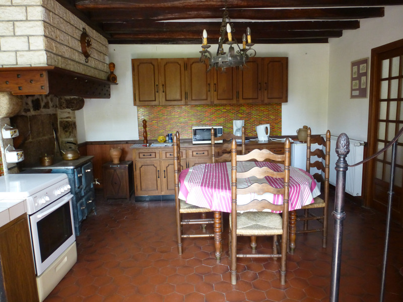 French property for sale in Saint-Germain-Beaupré, Creuse - €77,000 - photo 6