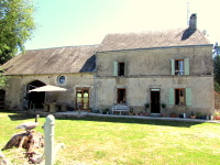 French property, houses and homes for sale in Lizières Creuse Limousin