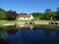 maison à vendre à Saint-Paul-la-Roche, Dordogne, Aquitaine, avec Leggett Immobilier