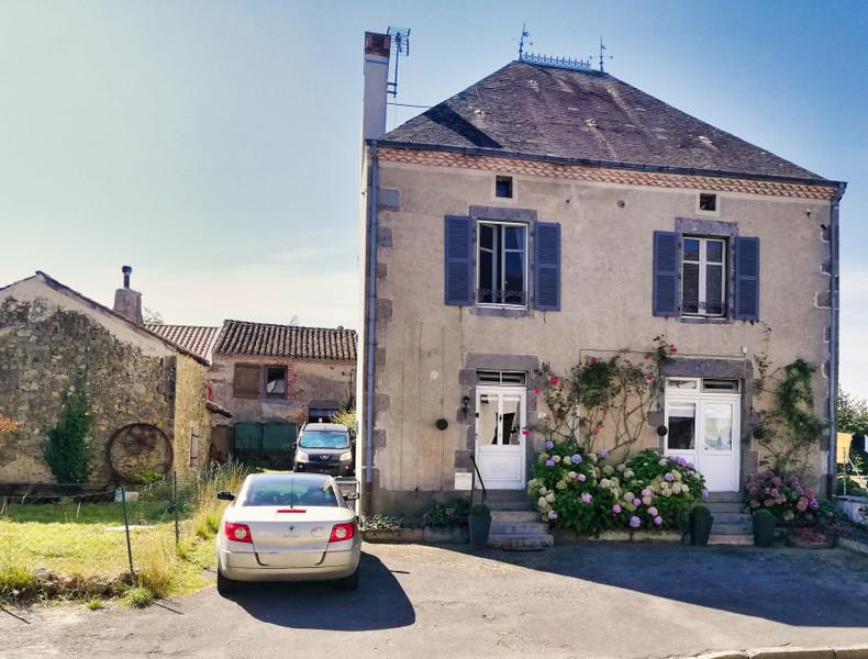 Maison à vendre à Azat-le-Ris(87360) - Haute-Vienne