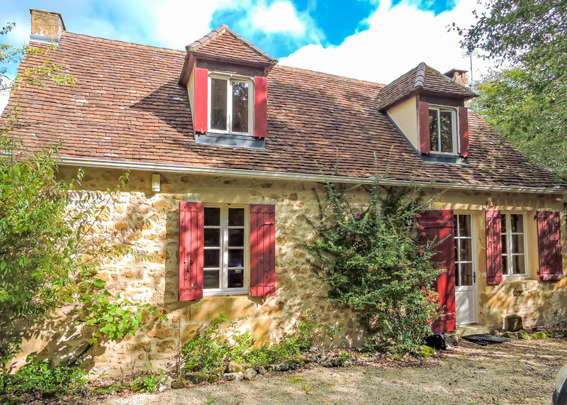 French property for sale in Les Eyzies-de-Tayac-Sireuil, Dordogne - €284,000 - photo 9