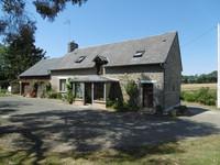 French property, houses and homes for sale inFougerolles-du-PlessisMayenne Pays_de_la_Loire