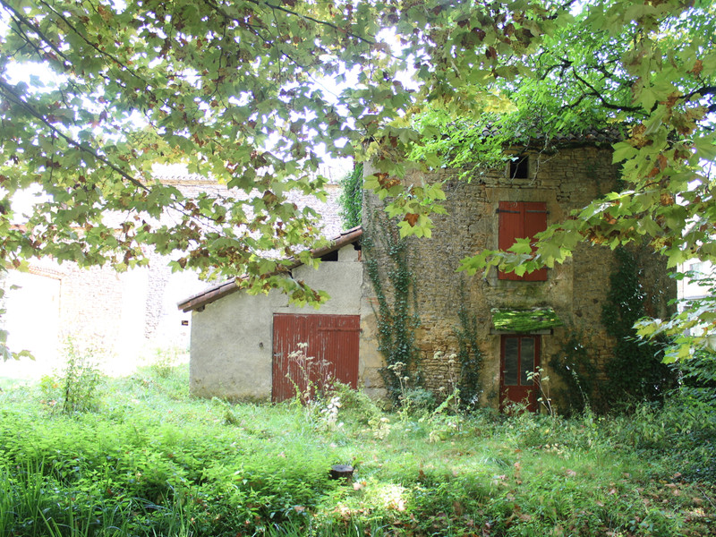 French property for sale in Frayssinet-le-Gélat, Lot - €39,000 - photo 8