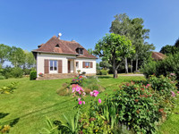 French property, houses and homes for sale in Coussac-Bonneval Haute-Vienne Limousin