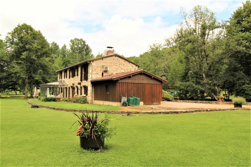 Moulin à vendre à Nontron, Dordogne - 530 000 € - photo 5