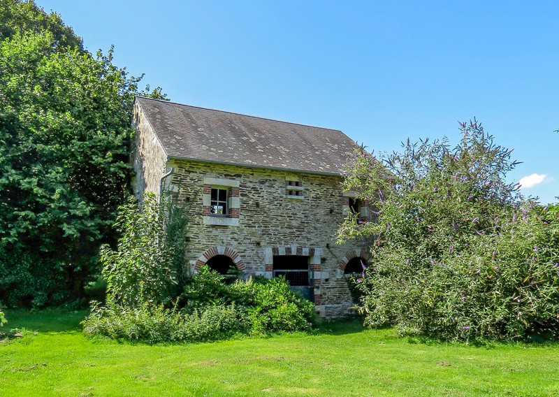 French property for sale in Balleroy, Calvados - €585,000 - photo 9