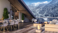 French property, houses and homes for sale inChampagny-en-VanoiseSavoie French_Alps