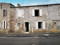 property to renovate for sale in BeurlayCharente_Maritime Poitou_Charentes