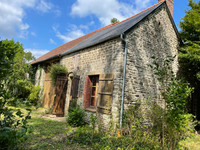 maison à vendre à Saint-Hilaire-du-Harcouët, Manche, Basse_Normandie, avec Leggett Immobilier