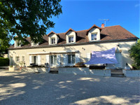 French property, houses and homes for sale inSaint-AignanLoir-et-Cher Centre