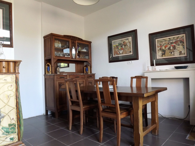 French property for sale in L'Isle-Jourdain, Vienne - €214,000 - photo 5