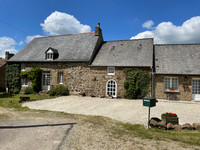 French property, houses and homes for sale in Saint-Mars-d'Égrenne Orne Normandy