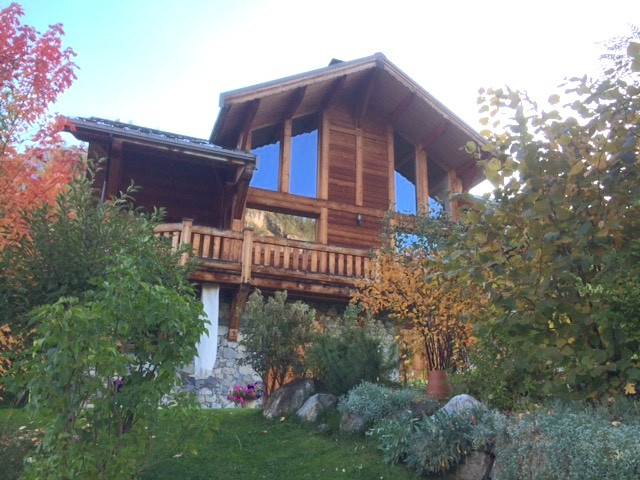French property for sale in Pelvoux, Hautes Alpes - €890,000 - photo 2