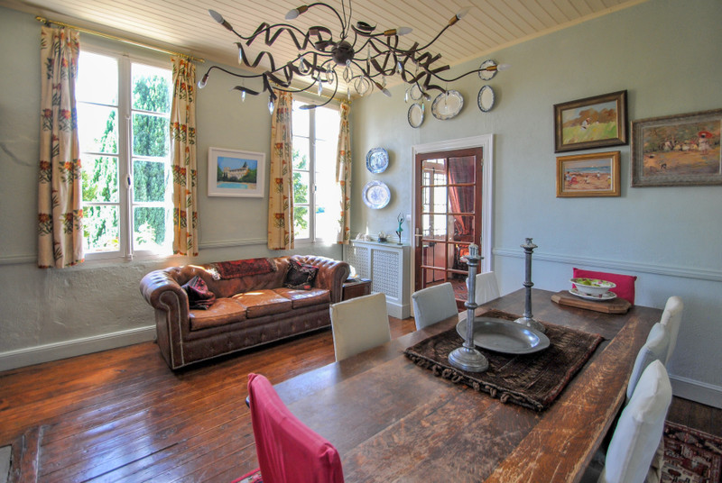 French property for sale in Saint-Émilion, Gironde - €1,199,000 - photo 5