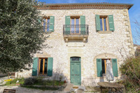 French property, houses and homes for sale inParignarguesGard Languedoc_Roussillon