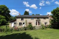 maison à vendre à Montboucher, Creuse, Limousin, avec Leggett Immobilier