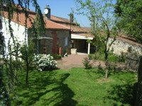 French property, houses and homes for sale inFoussais-PayréVendee Pays_de_la_Loire