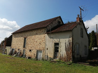 Maison à rénover  a vendre La CoquilleDordogne Aquitaine