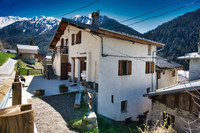 French property, houses and homes for sale in Peisey-Nancroix Savoie French_Alps
