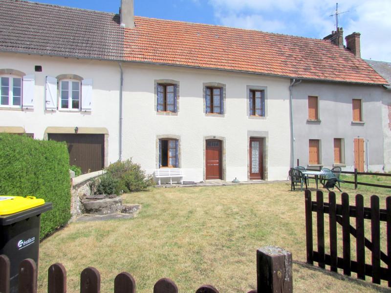 French property for sale in Saint-Priest-la-Plaine, Creuse - €66,600 - photo 10