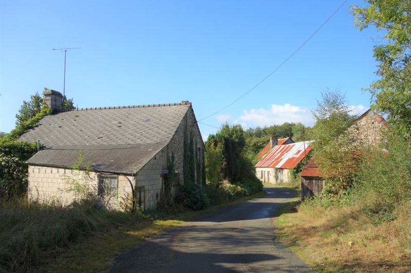 French property for sale in Lignières-Orgères, Mayenne - €247,315 - photo 10